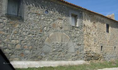 Ortigosa de Rioalmar