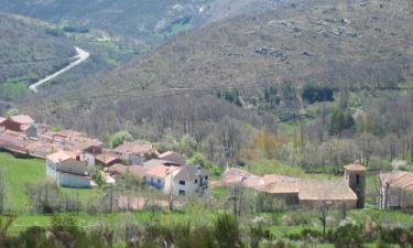 San Bartolome de Tormes
