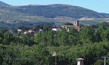 Santiago de Aravalle