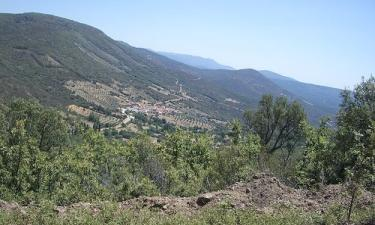 Pueblo Robledillo
