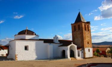 Pueblo Don Álvaro