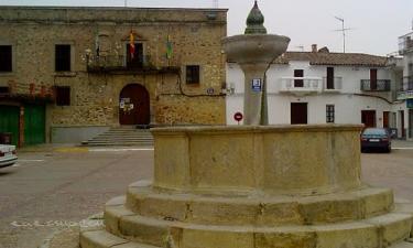 Esparragosa de Lares: