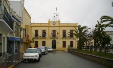 Puebla de la Calzada