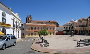 Puebla de Sancho Pérez