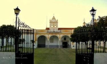 Los Santos de Maimona