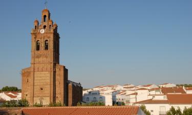 Valverde de Llerena