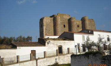Villagarcía de la Torre