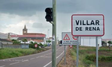 Villar de Rena