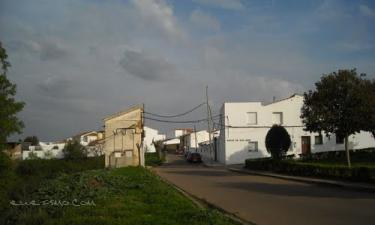 Guadajira: