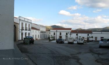 Hoya de Santa María