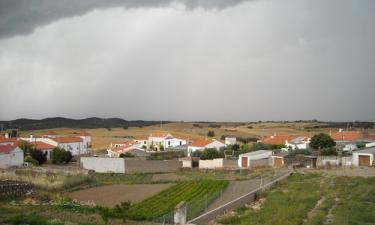 San Benito de la Contienda: