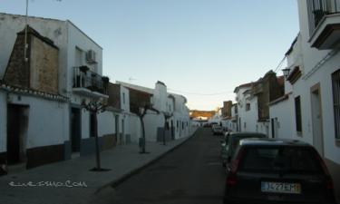 San Jorge de Alor: