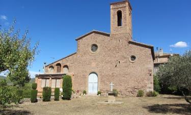 Sant Martí de Torroella: