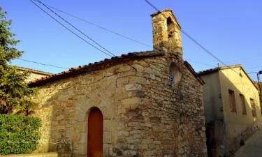 Sant Pere Sacarrera: