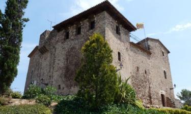 Palau de Plegamans: