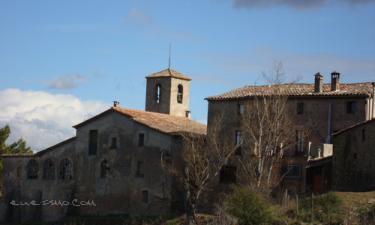 El Pont de Vilomara i Rocafort: