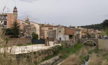 Sant Llorenç Savall:
