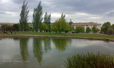 Sant Quirze del Vallès:
