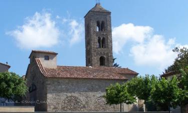 Sant Vicenç de Torelló: