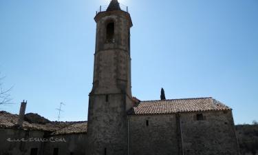 Santa Cecília de Voltregà: