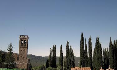 Santa María de Merlès