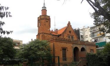 Cerdanyola del Vallès: