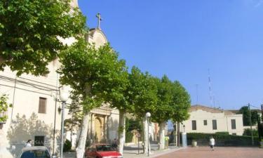 Torrelles de Foix: