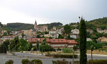 Torrelles de Llobregat: