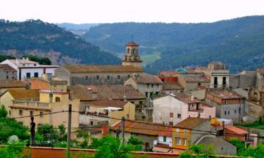 Vallbona d'Anoia: