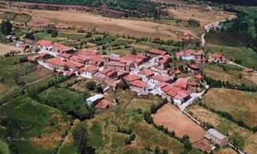 Aldea del Pinar:
