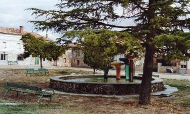 Arenillas de Villadiego:
