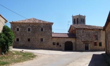 Barrios de Villadiego:
