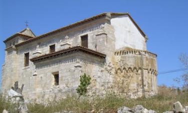 Mansilla de Burgos: