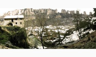 Orbaneja del Castillo: