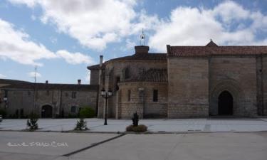 Palacios de Benaver:
