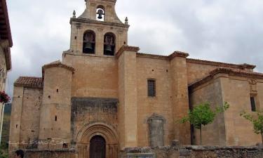 Puente-Arenas:
