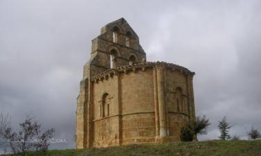 Quintana del Pino: