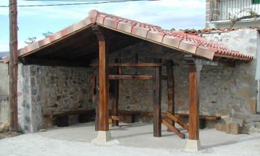 Quintanilla de Pienza: