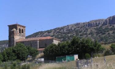 Quintanilla de las Viñas: