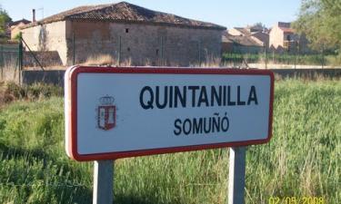 Quintanilla Somuño: