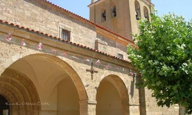 San Llorente de la Vega: