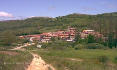 San Martín de Humada: