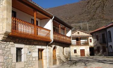 Santa Coloma del Rudron: