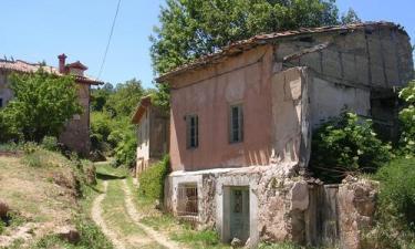 Santa Olalla del Valle: