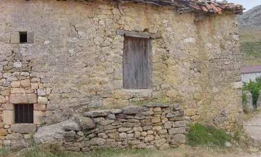 Talamillo del Tozo:
