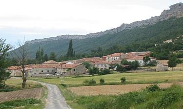 Valtierra de Albacastro: