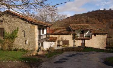 Villabascones de Bezana: