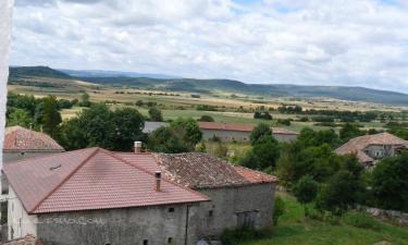 Villabasil: