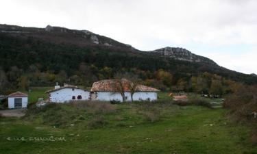 Villafria de San Zadornil: