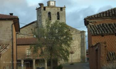Villahizan de Treviño: